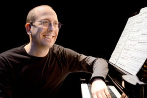 Alberto Rosado – piano