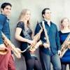 Melisma Saxophone Quartet