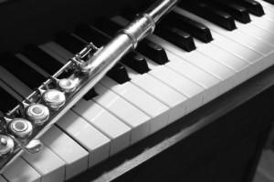Dúo Andrada-Rosado, flauta y piano