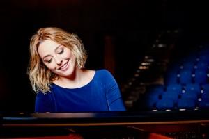 Judith Jáuregui – piano