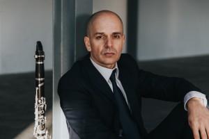 Maximiliano Martín – clarinete